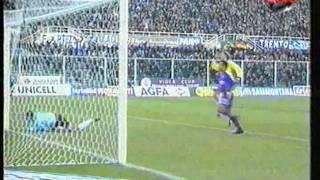 Speciale BATISTUTA - Vhs  2000 Corriere dello Sport