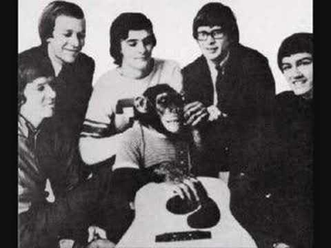Nothing's Changed- The Zombies- 1965