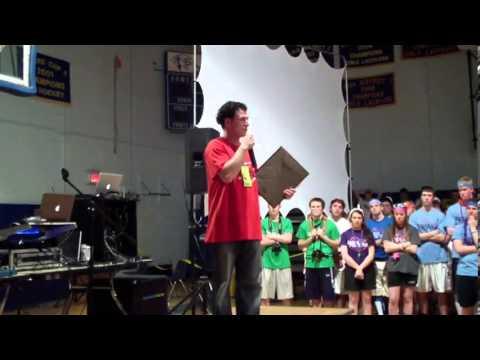 2013 FTK SSDM-Blubello-Springfield High School PA