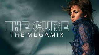 The Cure - Lady Gaga, Little Mix, Selena Gomez, Anne Marie & More (The Megamix By Blanter Co)