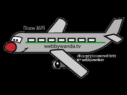 Webby Wanda S Science Facts