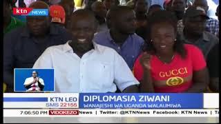 Serikali ya Uganda kuondoa vikwazo vinavyonyanyasa wavuvi wa Kenya