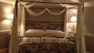 The Jenny Lind Suite - The Willard InterContinental
