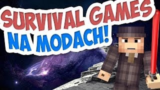STAR WARS W MINECRAFT! - ROXMB & PATCRAFT