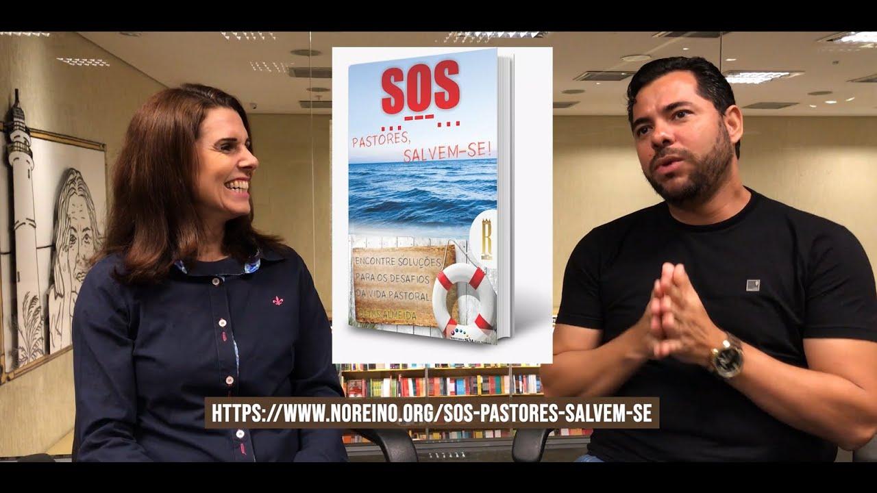 Programa Conexão Missionária - Instituto noReino (Pr. Denis Almeida)