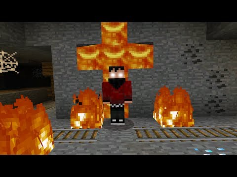 Do NOT Play Minecraft Pocket Edition with RageElixir at 3AM