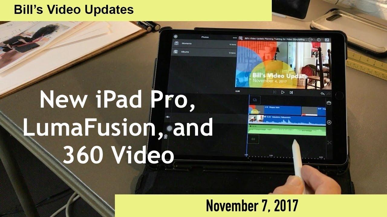 lumafusionipad_NewiPadPro,LumaFusion,and360Video-YouTube