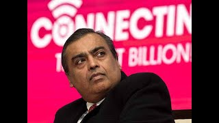 "Mukesh Ambani wants to make Reliance Jio ""virtually net debt free"" by March 31, 2020"