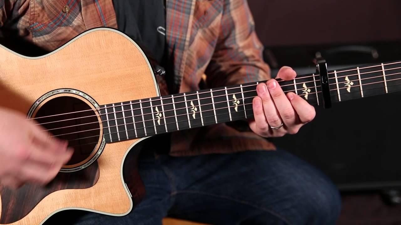 Taylor Swift New Romantics Chords And Rhythm Easy Acoustic Guitar