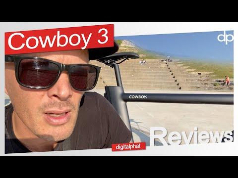 Cowboy 3 E-Bike