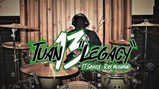 Legacy - tuan tigabelas (ft saykoji ...