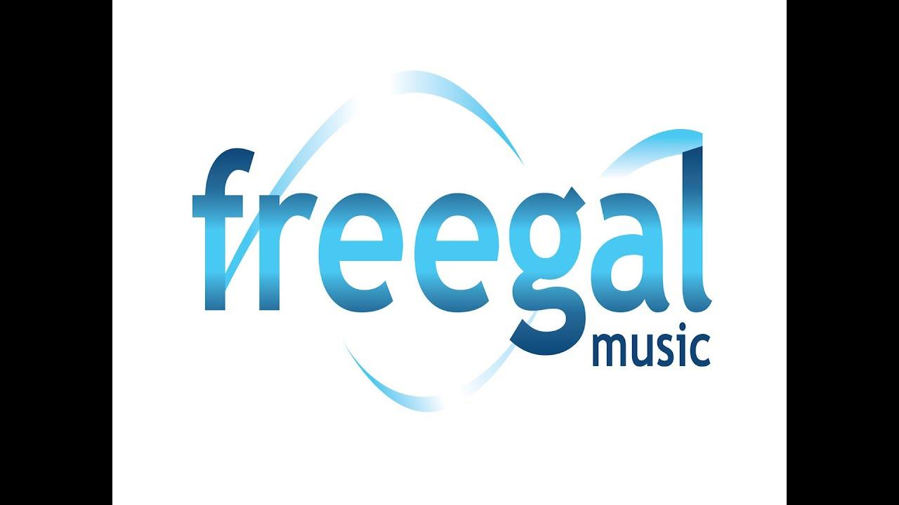 Freegal - برامج تحميل اغانى للايفون