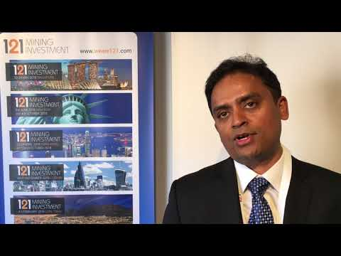 Interview: Dev Shetty - Fura Gems- 121 Mining Investment London 2018