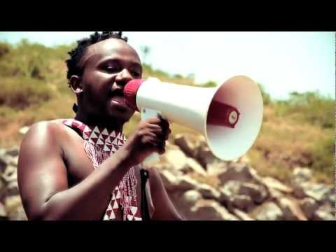 INTERO Y'AMAHORO by MANI Martin - RWANDA {OFFICIAL ORIGINAL VIDEO}