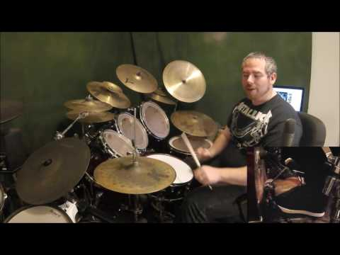 "How to Play Linkin Park ""Numb"" on Drums"