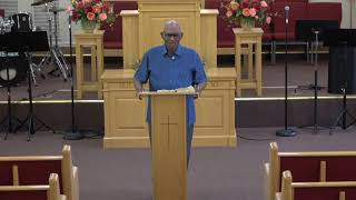 GCC Bible Study - March 29, 2021