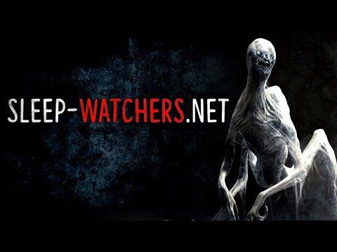 """""""Sleep-watchers.net"""" Creepypasta"""