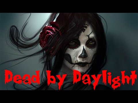 Dead by Daylight - Asesino Flamer y la Loba solitaria