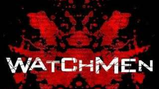 Watchmen - On The Road