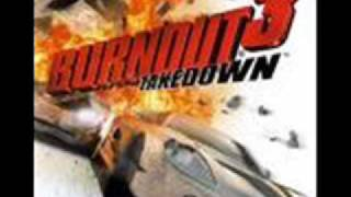Burnout 3 Lazy Generation