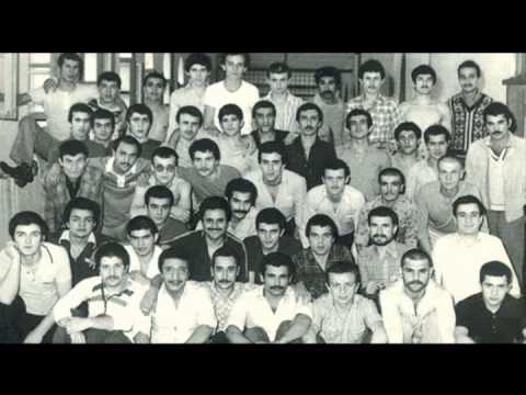 """Kartacalı ~ Edip Cansever / Mendilimde Kan Sesleri...""""Umudu Dürt Ahmet Abi"""""""