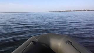 Бешеная лодка)))))