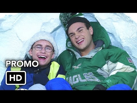 The Goldbergs: 4x12 Snow Day - promo #01