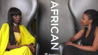 Judith Heard  Part 2 - ReelAfrican Heroes