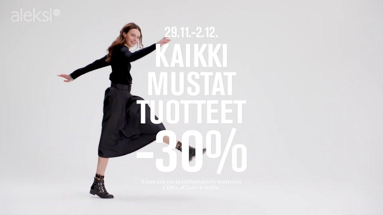 Tästä puhutaan nyt – Stockmann nostaa design-profiiliaan, Aleksi13 sulkee ovensa, Ivana Helsingiltä astiamallisto, Stadiumilta järeitä vastuullisuustekoja