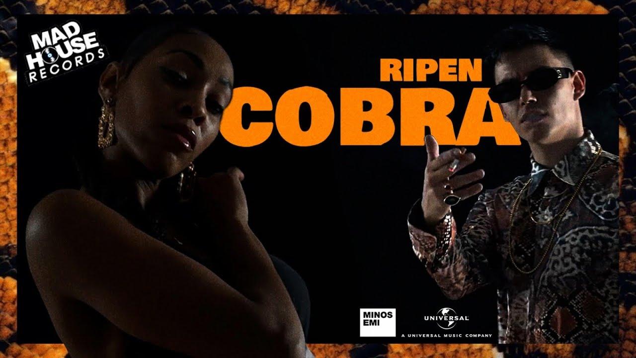 DJ Stephan x Ripen - Cobra (OFFICIAL VIDEO)