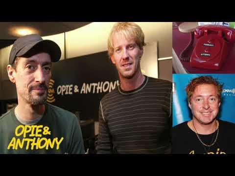 Opie & Anthony: vs. Scott Ferrall (02/13-02/22/06)