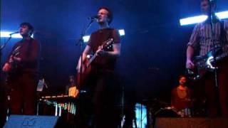 Burnt - The Futureheads (acoustic..ish)  (live)