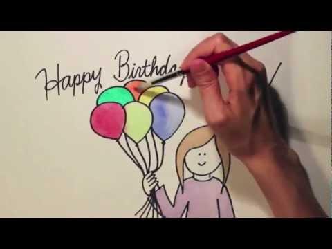 Happy Birthday Tini
