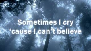 So Far Gone - Thousand Foot Krutch (Lyrics)