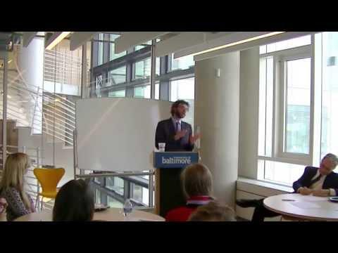 Stead Colloquium - Dr. Cesare Pitea from the University of Parma
