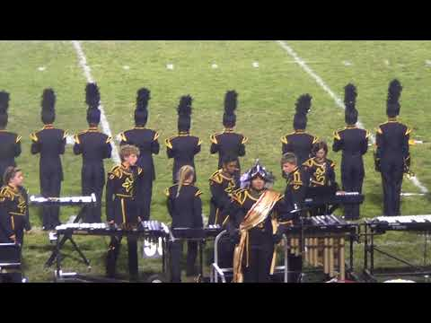CABRILLO MARCHING BAND 8-25- 2017