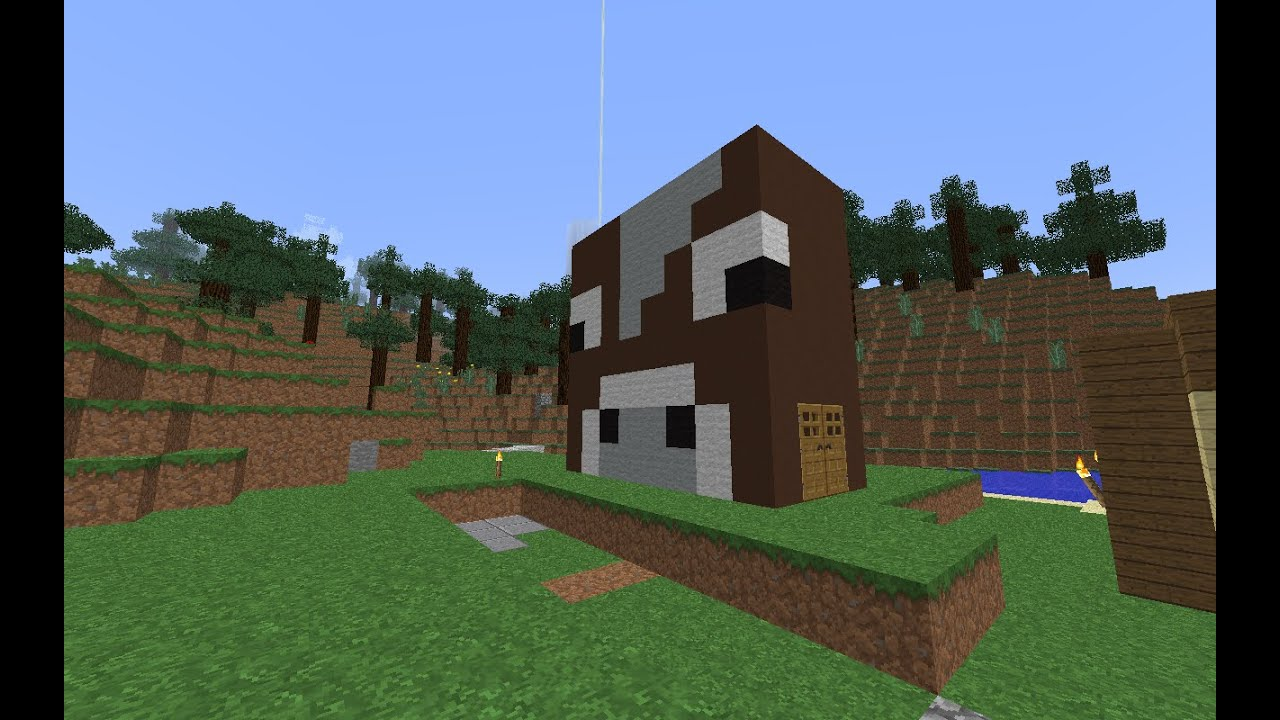 how to get leather in minecraft without killing cows