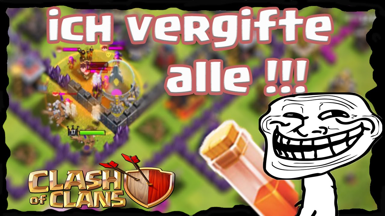 Clash Deutsch