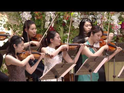 Perfume   Polyrhythm Classical Arrangement TV Special