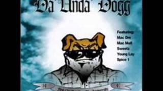Da Unda Dogg - Da Livin Dead