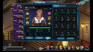 Naruto Online - How to increase power