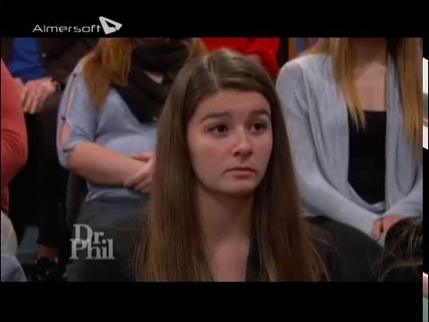 """Dr. Phil: """"The Ultimate Enabler"""" Featuring Dr. Bradley A. Jabour"""