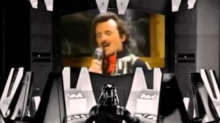 Star Wars Bill Murray Lounge Act Song