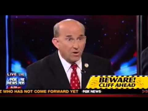 """Gohmert Talks to Hannity on Paying Our """"Fair Share"""""""