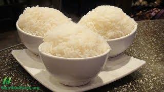 Arzén v rýži