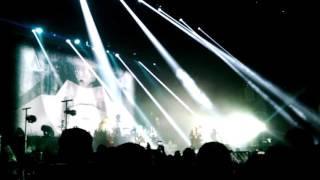 Apocalyptica Inquisition Symphony 6dic2016 Monterrey