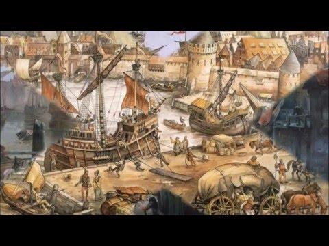 Die 1.300-jährige Geschichte der deutsche Nation