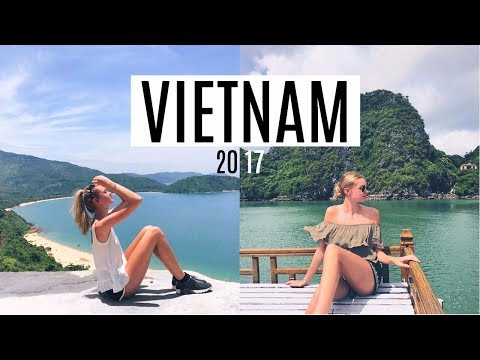 Travel Diary // Vietnam 2017