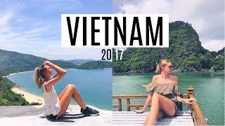 Travel Diary // Vietnam 2017