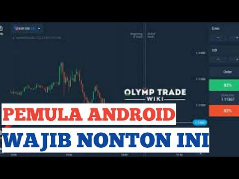 4 Langkah Memulai Trading di Olymp Trade | Tagar